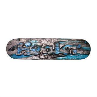 Guérisseur Plateaux De Skateboards Customisés