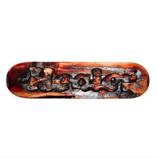 Guérisseur Skateboards Customisés