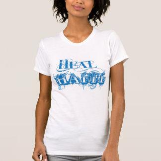 Guérissez le T-shirt du Haïti