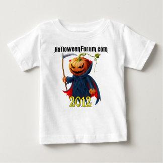 Guerre biologique 2012 de forum de Halloween T-shirts