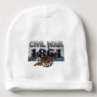 Guerre civile 1861 d'ABH Bonnet De Bébé
