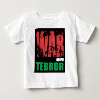 Guerre contre le terrorisme t-shirts