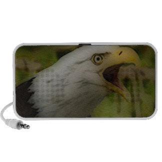 'Guerre Cry Haut-parleurs Mobiles