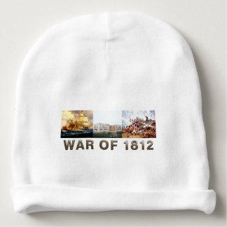 Guerre d'ABH de 1812 Bonnet De Bébé