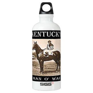 Guerre d'O d'homme du Kentucky