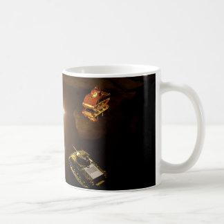 Guerre Mondiale Mug