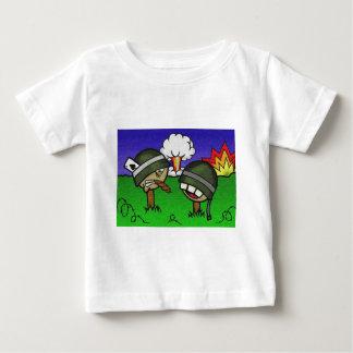 Guerre T-shirts