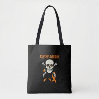 Guerrier/crâne… RSD/CRPS Sac