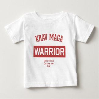 Guerrier de Krav Maga T-shirts