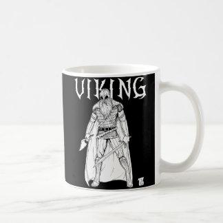 Guerrier de Viking Mug