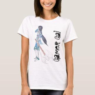 guerrier d'elfe t-shirt