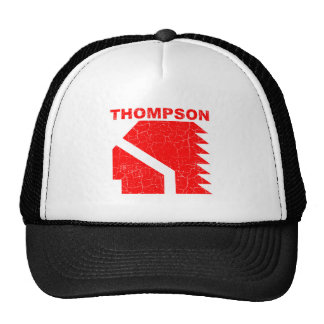 Guerriers de lycée de Thompson Casquette De Camionneur