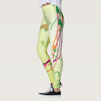 guêtres 109 leggings
