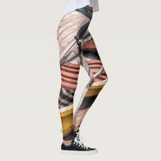 Guêtres de mode leggings