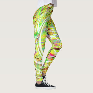 Guêtres de Wilding Leggings