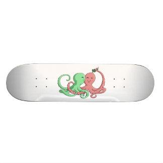 Gui d'Octi Plateaux De Skateboards Customisés