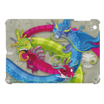 Guiara_dragons Coques iPad Mini