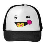 Guiara_gorra happy casquettes de camionneur