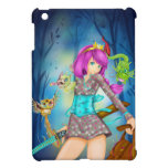 Guiara_Mako Hime Étui iPad Mini