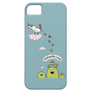 Guimauves de licorne coque Case-Mate iPhone 5