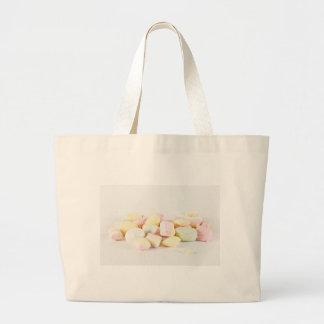 Guimauves de sucreries grand sac