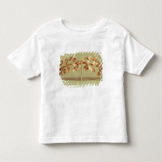 Guirlande de laurier, Mycenae T-shirt Pour Les Tous Petits