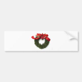 Guirlande de Noël Adhésifs Pour Voiture