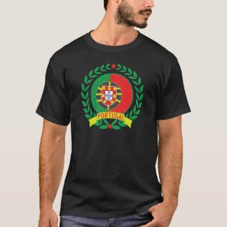 Guirlande du Portugal T-shirt