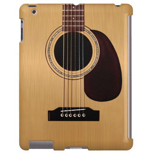 Guitare acoustique supérieure impeccable