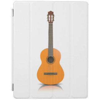 guitare classique de couverture intelligente de protection iPad