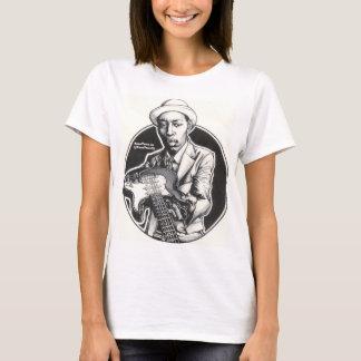 Guitare de PUISSANCES à vous T-shirt