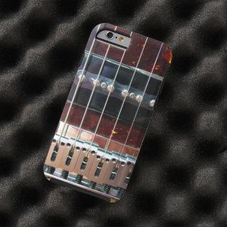 Guitare électrique coque iPhone 6 tough