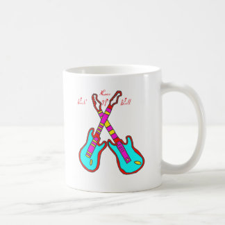 GUITARE ROCK N ROLL.png Mug