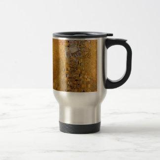 Gustav Klimt - Adele Bloch-Bauer I. Mug De Voyage