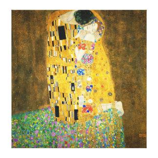 Gustav Klimt la peinture vintage de Nouveau d'art Toiles