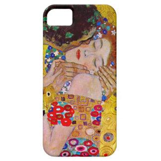 Gustav Klimt le baiser Coque iPhone 5