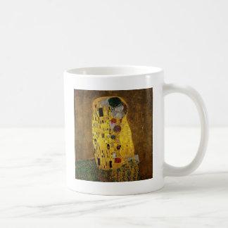 Gustav Klimt le baiser Mug