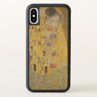 Gustav Klimt le cru de GalleryHD de baiser