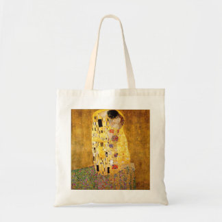 Gustav Klimt le sac fourre-tout à baiser