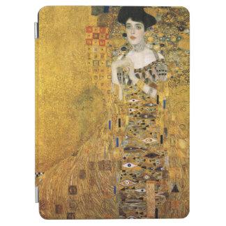 GUSTAV KLIMT - Portrait d'Adele Bloch-Bauer 1907 Protection iPad Air