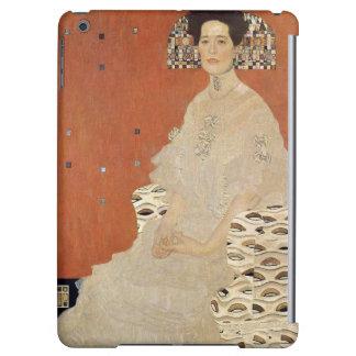 GUSTAV KLIMT - Portrait de Fritza Riedler 1906