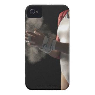 Gymnaste 3 étuis iPhone 4