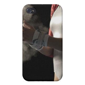 Gymnaste 3 iPhone 4 case
