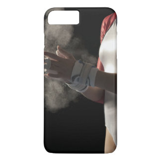 Gymnaste 3 coque iPhone 7 plus