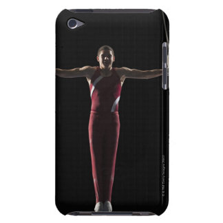 Gymnaste 4 coque iPod touch Case-Mate
