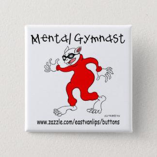 Gymnaste mental badges