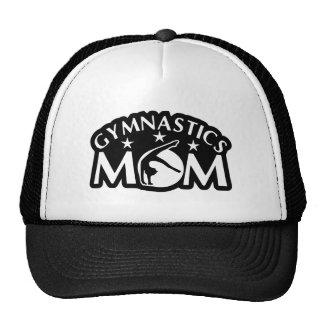 Gymnastics_Mom Casquette