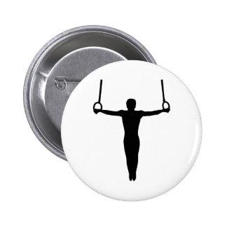 Gymnastique Badge