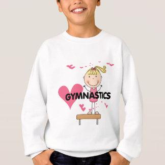 GYMNASTIQUE - T-shirts et cadeaux de gymnastique