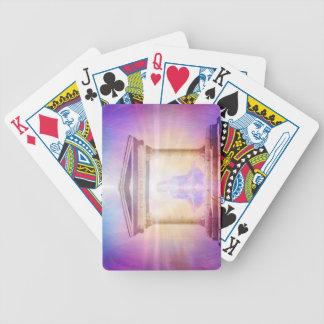 H049 connaissent Thy magenta d'individu Jeu De Poker